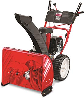 Troy-Bilt Storm 2460 24-Inch Two-Stage Snow Thrower