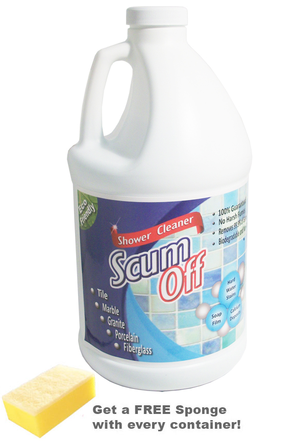 Image Result For Best Way To Clean Soap Sfrom Tub