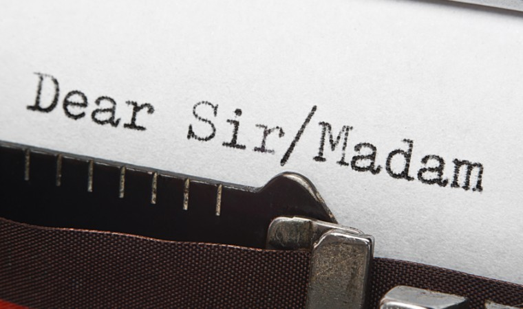 10 cover letter mistakes to avoid