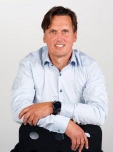Over Michiel van Beek
