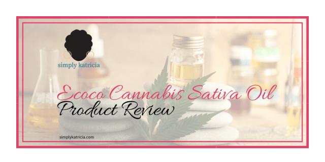 Cannabis Sativa Oil