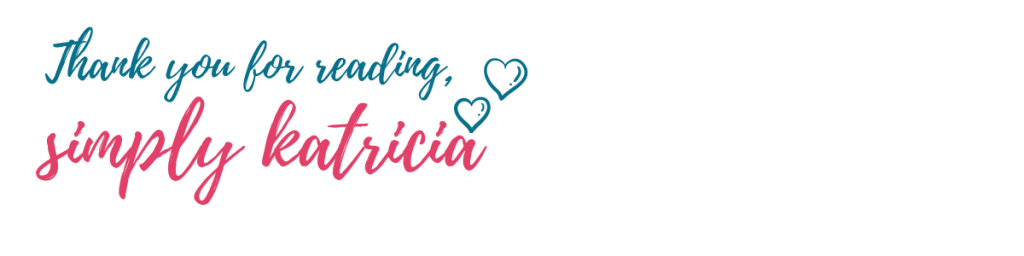 simplykatricia signature