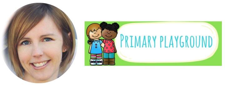 Primary Playground on Simply Kinder