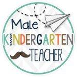 Male Kindergarten Teacher - Great Kindergarten teacher to follow on Instagram! Check out who else is on the list!