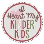 I Heart My Kinder Kids - a great kindergarten teacher to follow on Instagram. See else who is on the list!