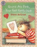 Valentine's Day Books for Kindergarten