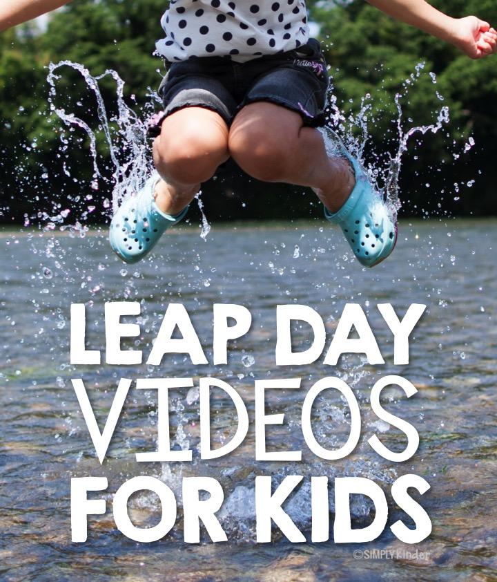 Leap Year Videos