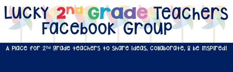 The Best Facebook Groups for Teachers - Lucky Second Grade Teachers