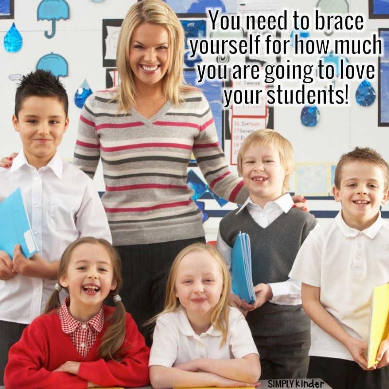Kindergarten Memes - Prepare yourself for how much you are going to love your students.