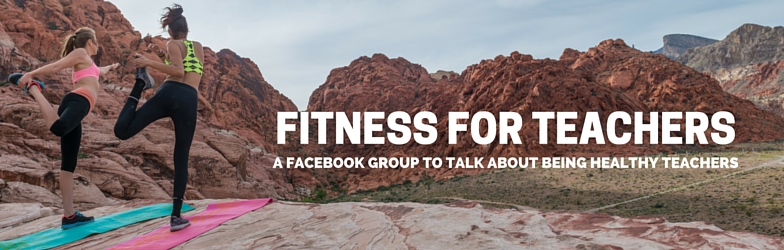 The Best Facebook Groups for Teachers - Teacher Fitness Group