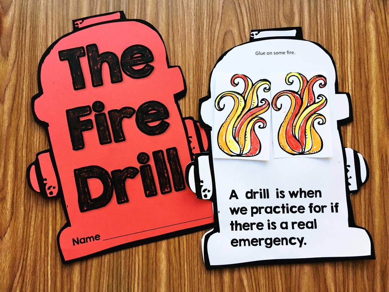 Fire Safety Videos For Kindergarten