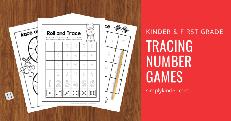 Tracing numbers feature