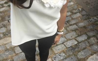 Outfits of the Week 5