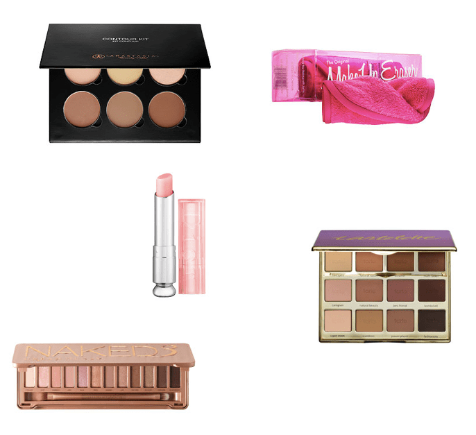 Holiday Gift Guide for the Makeup Lover