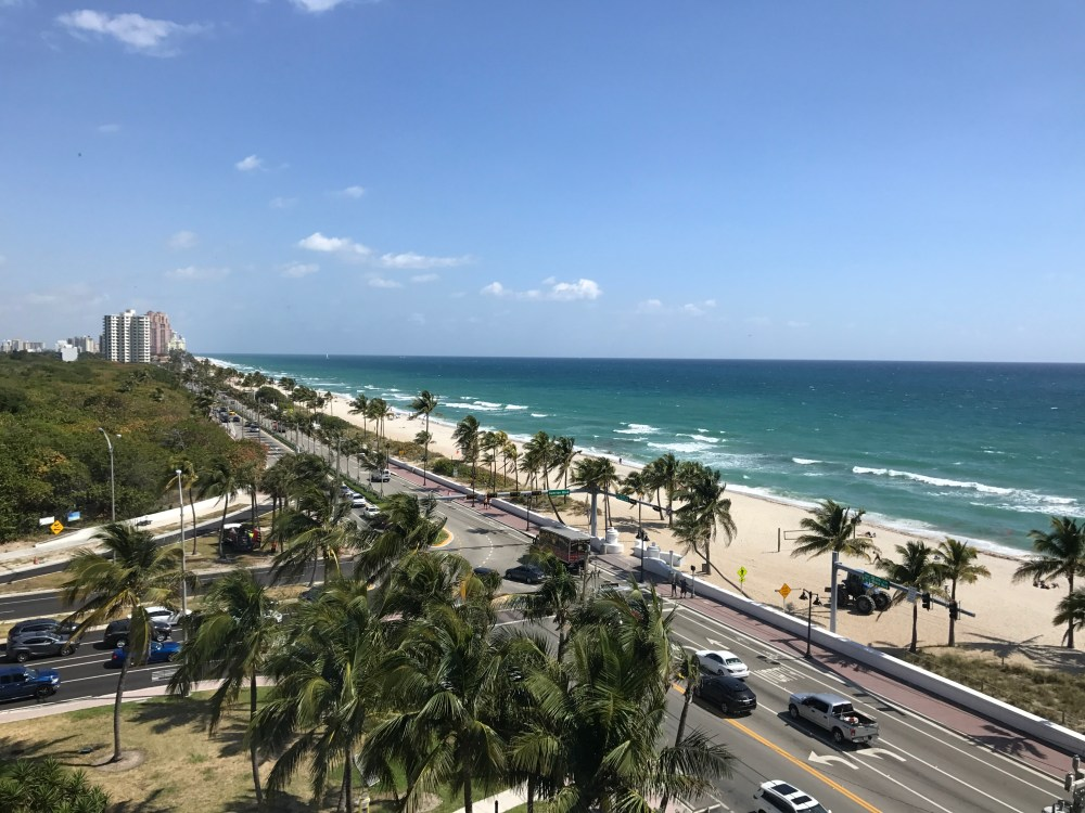 Fort Lauderdale Sonesta Review