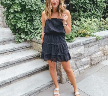 4th of July Style inspo with Express (sale!)