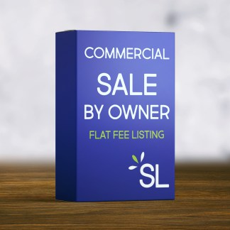 commercial fsbo flat fee atlanta georgia