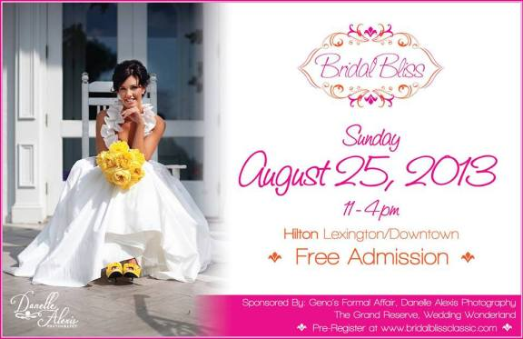 Bridal Bliss Classic