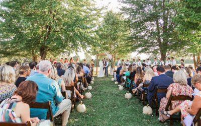 Kentucky Wedding Guest Count