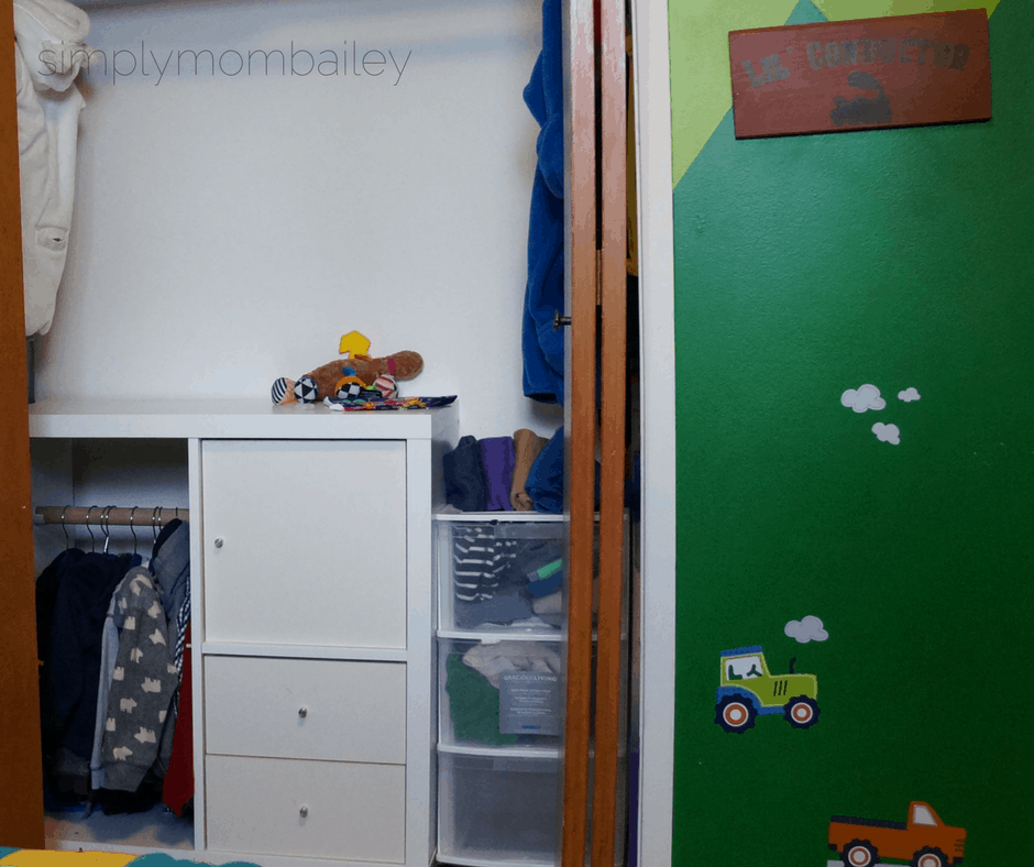 toddler room montessori dresser