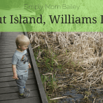 Explore BC: Scout Island, Williams Lake {PG to Vancouver}