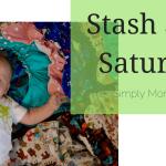Stash Shot Saturday