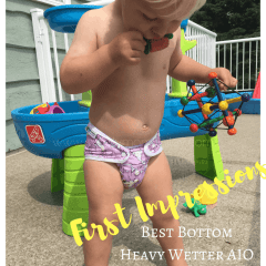 OTB – 5 First Impressions of the Best Bottom AIO