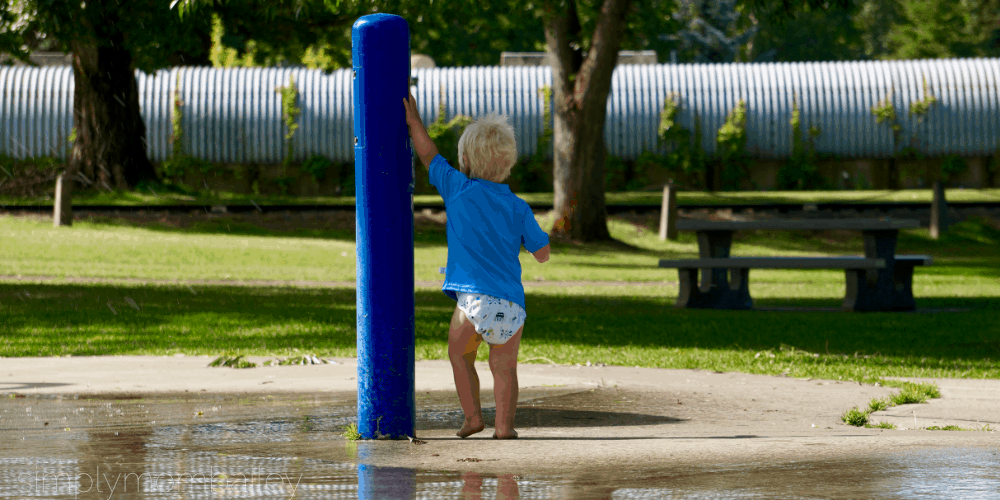 City of Prince George | Prince George Splash Pad | Prince George, BC | Water Park | Splash Park | Fort George Park | Lheidli T'enneh Memorial Park | Prince George Playground | British Columbia | Prince George, BC | For Kids | Explore BC | Park | City Park