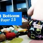 Choose the Smart Bottom Dream Diaper 2.0 Today!