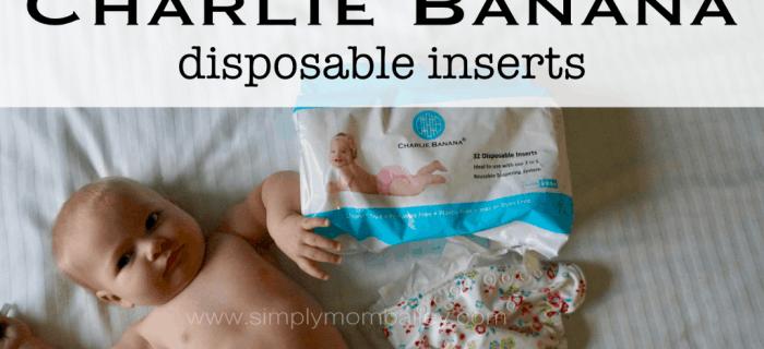 Charlie Banana Disposable Inserts