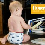 Elemental Joy by Cotton Babies (A Review)