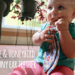 Cutting Canines: How to Survive Teething (With Hope & Honeybird)