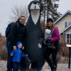 Things to do in Jasper with Kids [A Toddler and NO CAR]