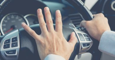 Top tips for defensive driving