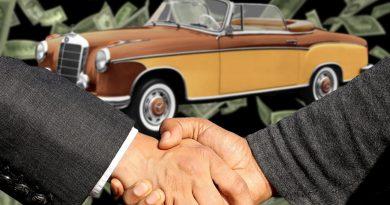 factors affecting car resale value