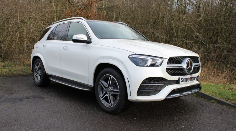 mercedes benz gle 400d