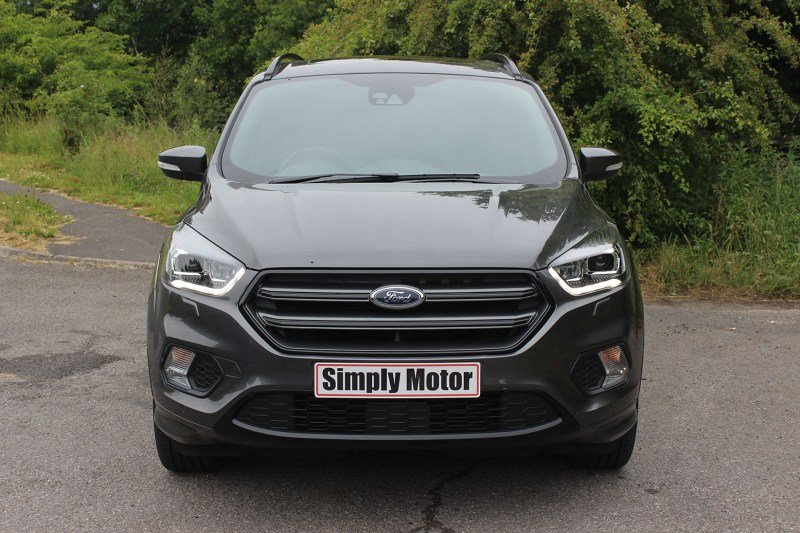 FORD KUGA ST LINE X 001