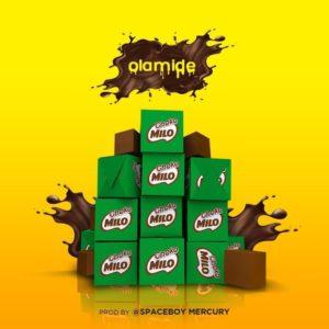 Olamide Choko Milo MUSIC