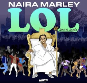 Naira Marley – Isheyen [ Music ]