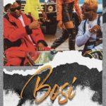 Wale Turner ft Olamide - Bosi