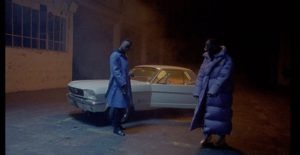 Dadju ft Burna boy- Give Me The Deal