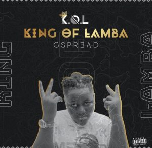 Gspread - King Of Lamba ( Kol )