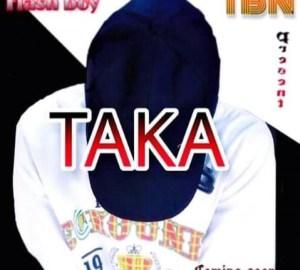 Flash Boy Taka