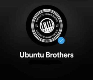 Ubuntu Brothers – Party Invader