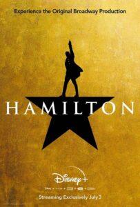 Hamilton English Subtitles (2020)