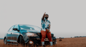 Kelechi Africana – On My Way