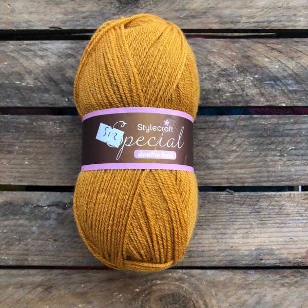 32 double knit gold 1
