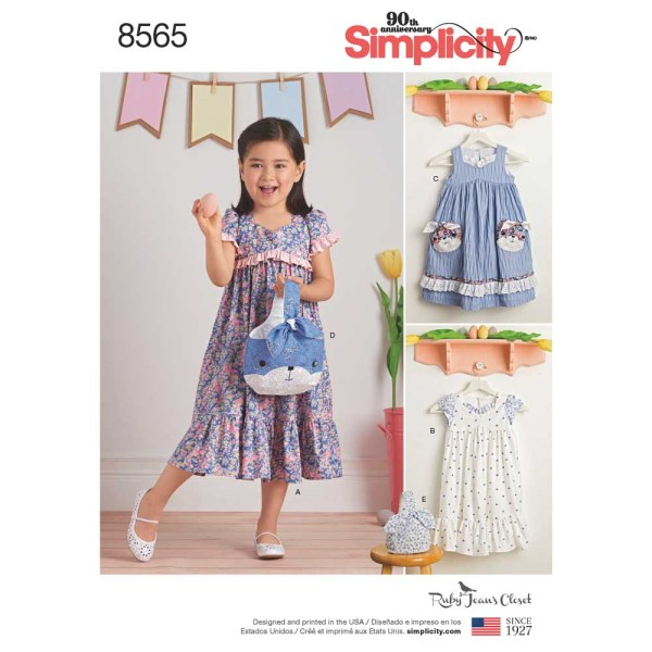 8565 simplicity ruby jean closet pattern 8565 a envelope