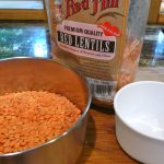 Red Mill Red Lentils