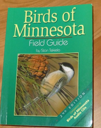Birds of Minnesota, 2nd edition